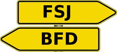 FSJ vs BFD