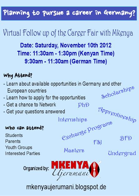 Virtual CareerFair