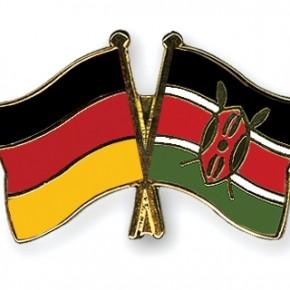 Germany-Kenya