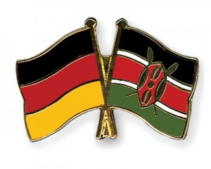 Germany-Kenya