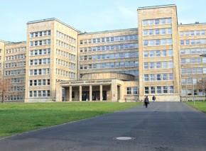 Goethe Uni Frankfurt
