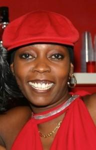 Betty wa Kenya Pub