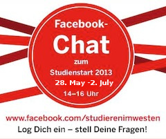 Facebook-NRW-Uniz-Chat