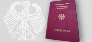 German Passport Einbügerung