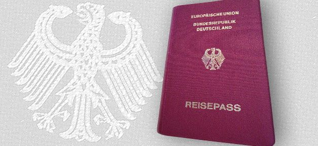 German Citizenship Law Simplified