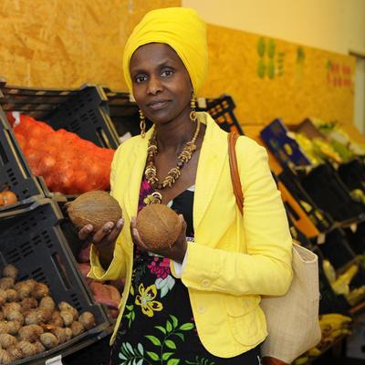 Hellen Wambui Nintemann African Dishes