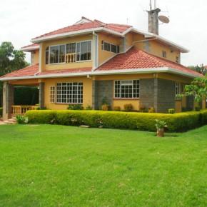 home house