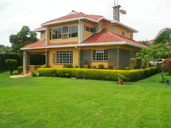 Migaa an investment in your future mkenya ujerumani for Best house photos