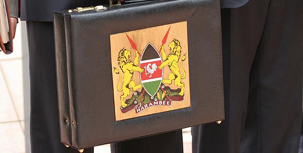 Kenyan budget