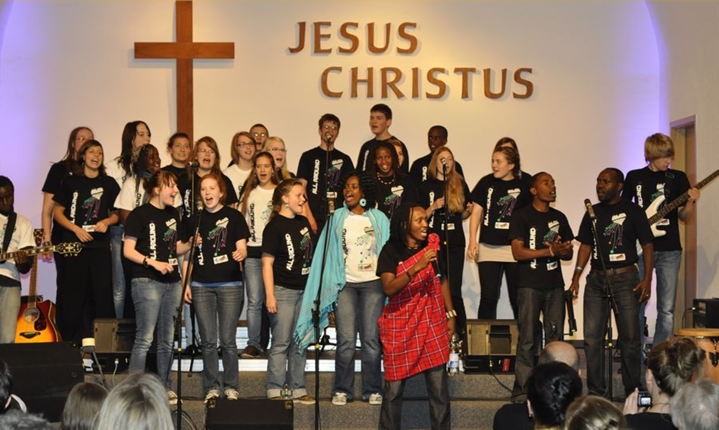 Kenia Musik Projekt