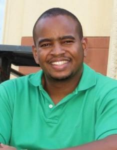 Kenneth Mubea