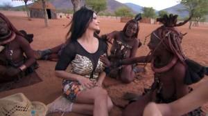 TV/ Wild Girls - Auf High Heels durch Afrika