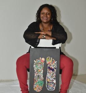 Claudia Piller Okoth