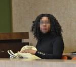 Elena B Kenyan Prostitute in Munich court
