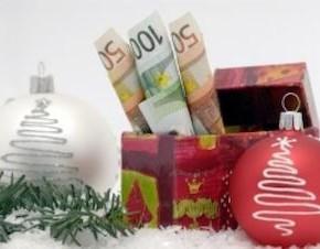 Weihnachtsgeld Christmas Allowances