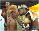 african gay wedding