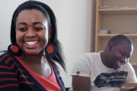 Life isn't Easy for African Students in Austria – Kenyan Speaks