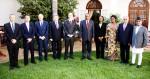 President Uhuru and Cabinet Secretary Amina Mohammed receive envoys from Germany, Italy, Iraq, Nepal, Japan, France, Hungary,