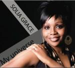 Solia Grace Mugure