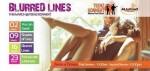 Mavuno Blurred Lines