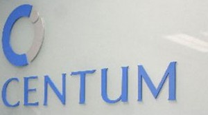 Centum investments Kenya