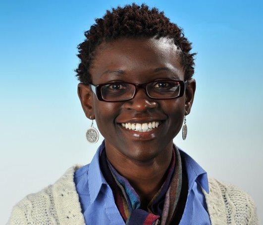 Christine Bukania