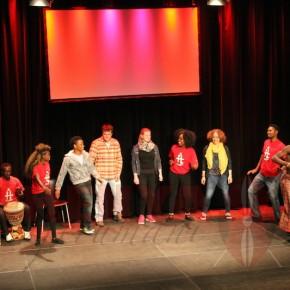 Hope Theatre Nairobi in Bochum 7