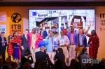 Kenya at the ITB in Berlin 2014