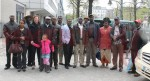 Kenyan Mps in Berlin 2014
