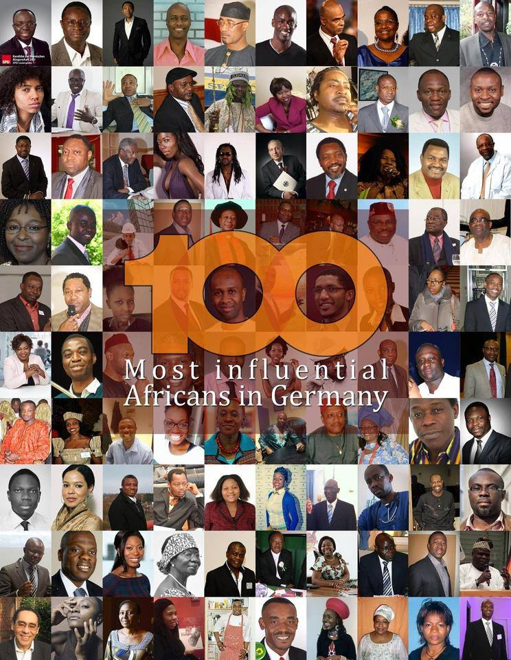 Most Influential Teens 2016: Mkenya Named Among 100 Most Influential Africans In