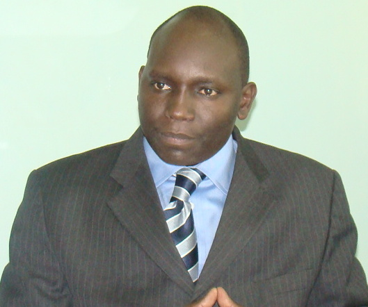 New Kenyan Ambassador to Germany Named