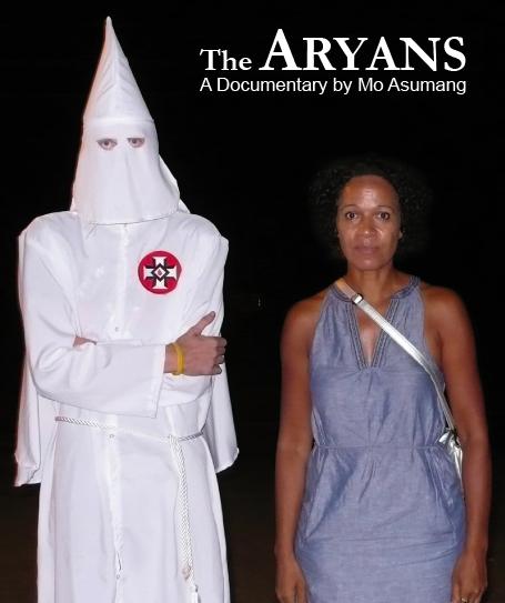 Mo Asumang Die Arier The Aryans