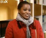 Kenyan on Deutsch Klasse ARD alpha
