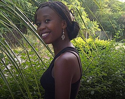 Nelly Kasei Ogonda