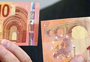 New Euro Note