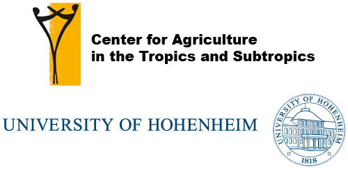 University of Hohenheim Center for Agriculture in the Tropics and Subtropics