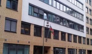 Kenyan Embassy Berlin