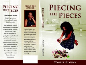 Wambui Njuguna Piecing the pieces