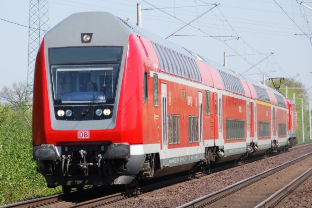 Train Zug
