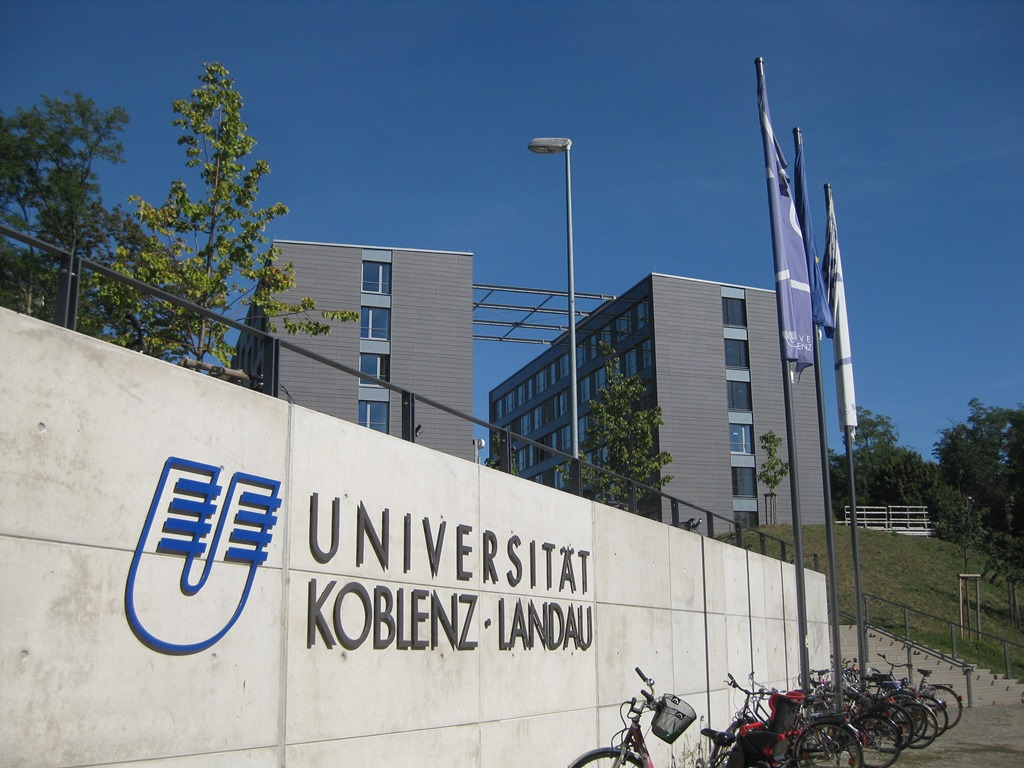 Universität Koblenz-Landau University of Koblenz-Landau