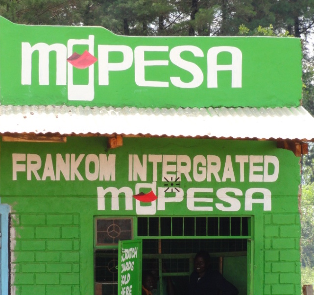 mpesa mobile money safaricom