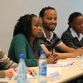 Deutsche Welle students conference