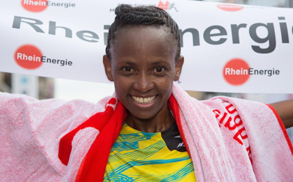 Julia Mumbi Muraga