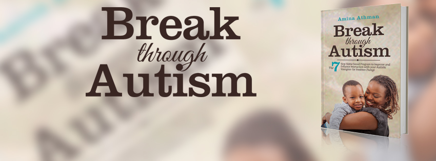 Break Through Autism Amina Athman Gonschior