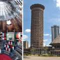Kenyatta International Conference Centre (KICC)