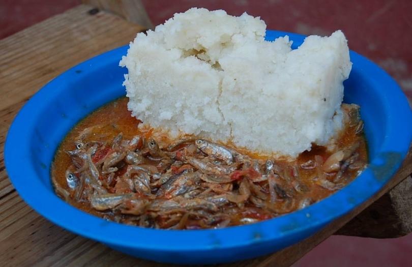 Omena food plate