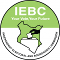 Independent Electoral and Boundaries Commission (IEBC)
