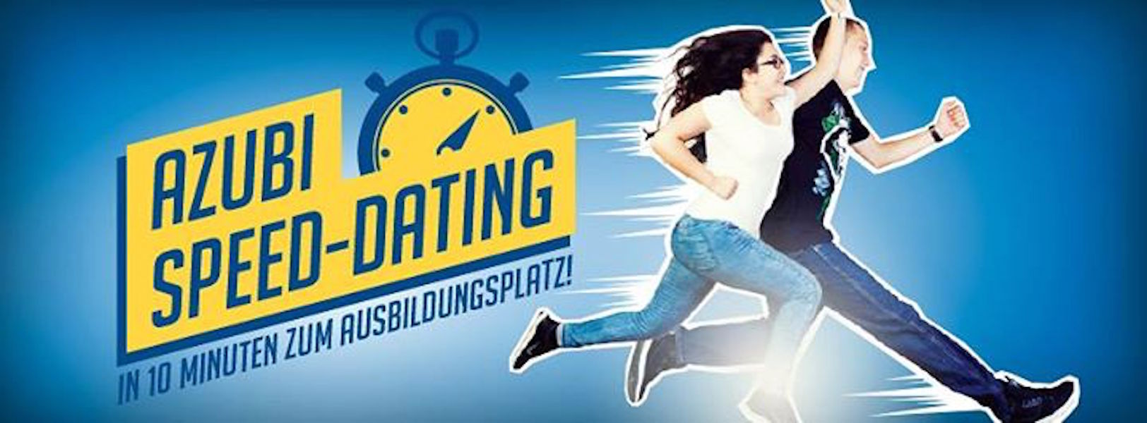 Speed dating ausbildung kassel