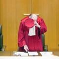 Bundesverfassungsgericht, German constitutional court judges