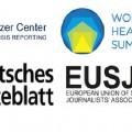 World HEalth Summit, Deutsches Ärtzteblatt, Pulitzer Center, EUSJA